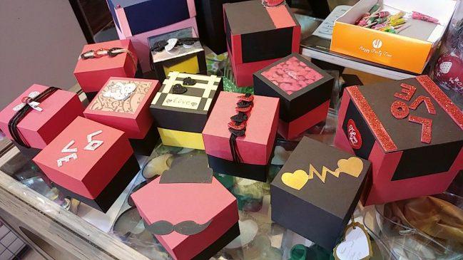 جعبه-سوپرایز