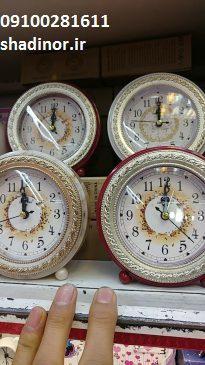 ساعت-سرامیکی