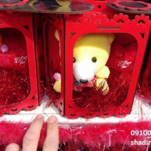 عروسک-جعبه ای