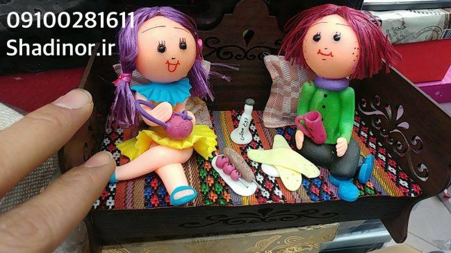 عروسک-دختر-پسر