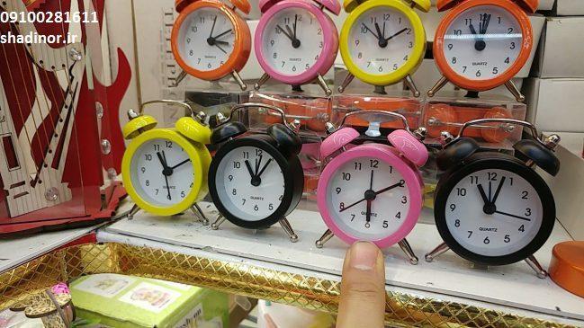 ساعت-کوچک