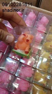 شمع خوک
