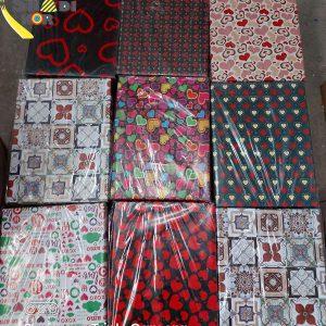 جعبه 10 سایز جعبه 10 تیکه فروش عمده لوازم ولنتاین و کادویی پخش کلی