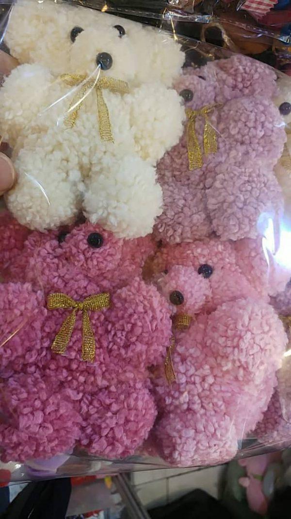 فروش انواع عروسک حیوانات بامزه