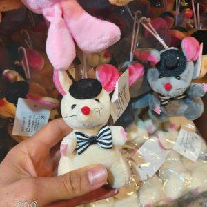 فروش انواع عروسک آویزانی