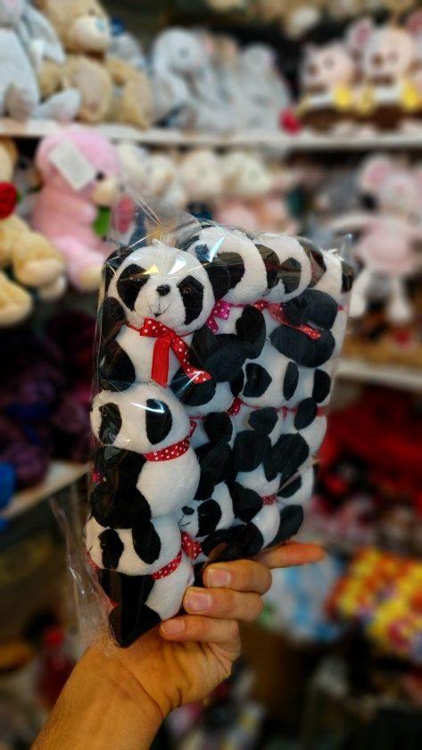 فروش انواع عروسک های مینی
