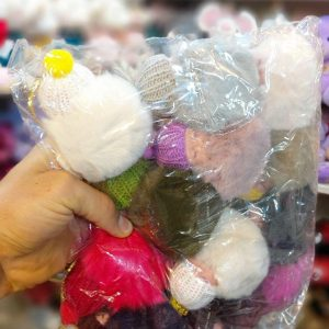 فروش انواع عروسک های مینی بصورت عمده و آنلاین در سایت کاریشاپ