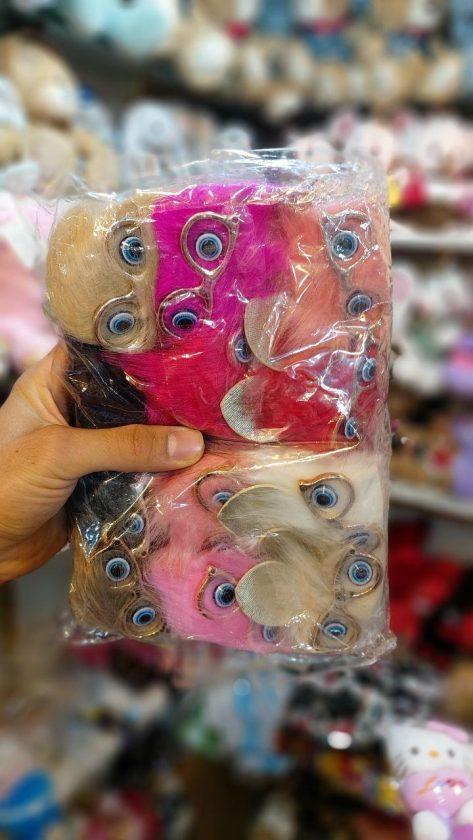 پخش عمده انواع عروسک