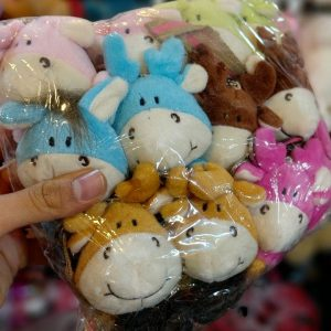 جاسوییچی طرح حیوانات -فروش عمده جاسوییچی طرح حیوانات بصورت آنلاین در کاریشاپ و قیمت مناسب