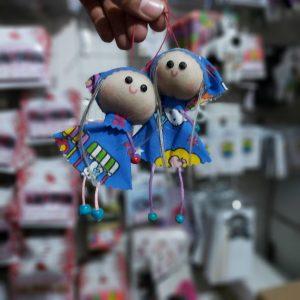 عروسک آویزانی_پخش عمده عروسک آویزانی بصورت آنلاین و بهترین کیفیت در کارشاپ