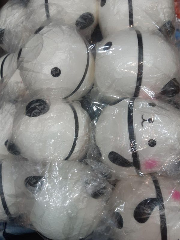 اسکوایش _پخش عمده اسکوایش پاندا ،گربه،پنگوین،کیتی لیوانی بصورت آنلاین در سایت کارشاپ