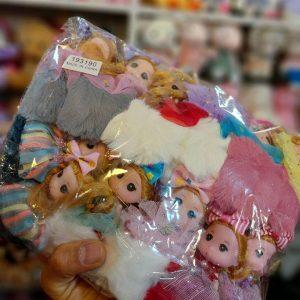 انواع عروسک فانتزی بصورت عمده و آنلاین با قیمت عالی در کاریشاپ