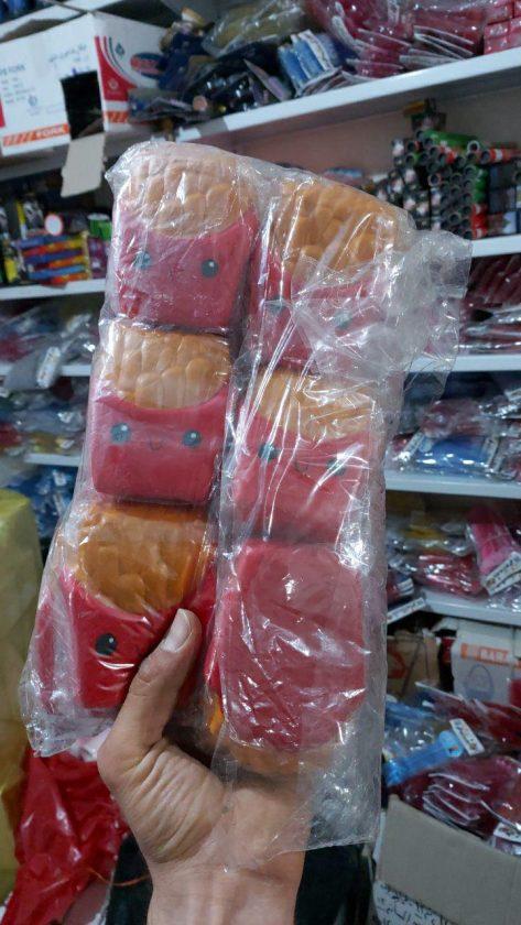 پخش عمده اسکویش گربه ، سیب زمینی در کاریشاپ