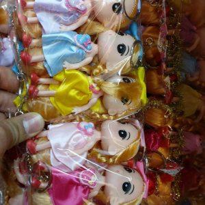 پخش عمده انواع آویزانی طرح هاپو ،موشی،دخترک مو طلایی