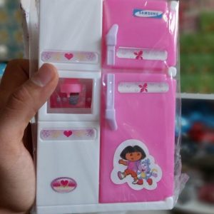 سفارش عمده اسباب بازی یخچال در کاریشاپ