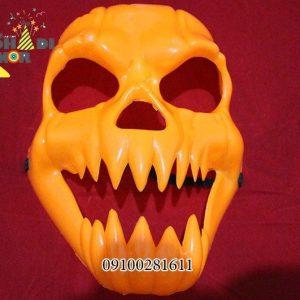 پخش عمده لوازم هالووین ماسک لبخند هالووین