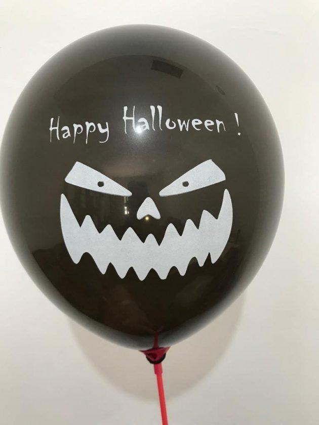 فروش عمده لوازم هالووین انواع بادکنک هالووین