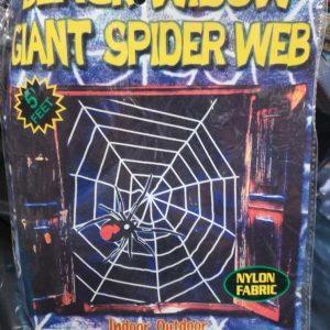 پخش عمده انواع لوازم هالووین و لوازم شوخی تور عنکبوت