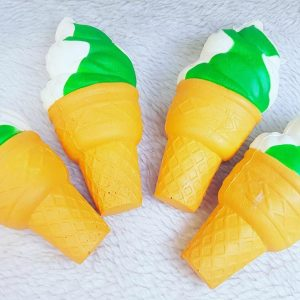 پخش عمده لوازم ضد استرس اسکویشی بستنی ،خرس کوآلا
