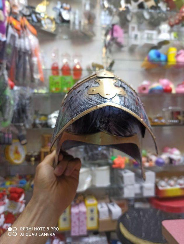 قیمت عمده لوازم هالووین کلاه خود جنگی