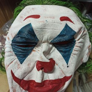 خرید عمده لوازم هالووین ماسک ایت و جوکر