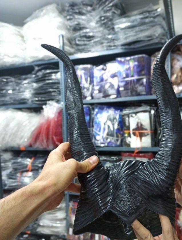 پخش عمده لوازم هالووین انواع نقاب و ماسک هالووین