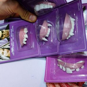 فروش عمده لوازم هالووین انواع دندان نیش هالووین