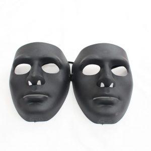 خرید عمده لوازم هالووین ماسک تئاتری