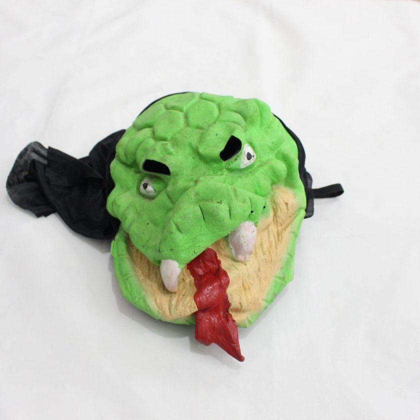 خرید عمده لوازم هالووین انواع ماسک ترسناک هالووین