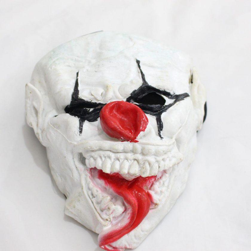 سفارش عمده لوازم هالووین ماسک ترسناک هالووین