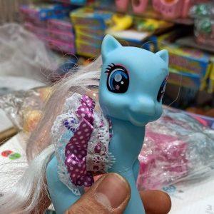 پخش عمده اسباب بازی های خاص عروسک اسب پونی