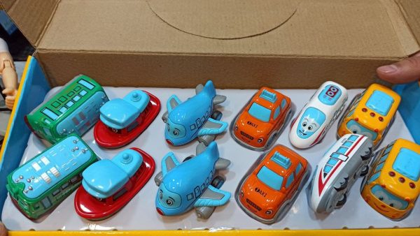 پخش عمده اسباب بازی های خاص لوازم نقلیه